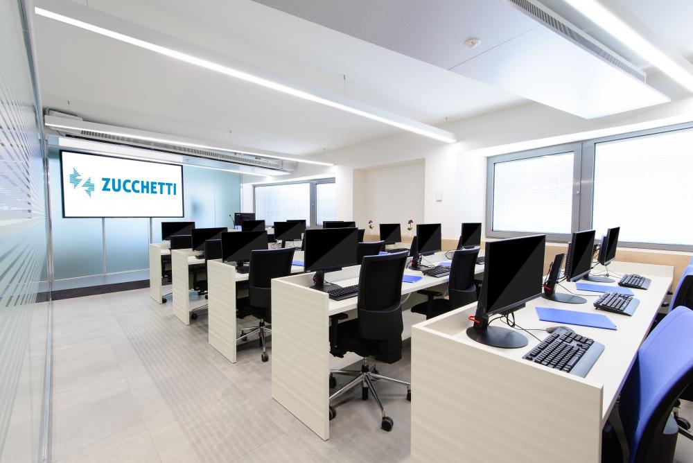 Mobili da ufficio a Genova